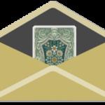 Lenormand Tageskarte per E-Mail